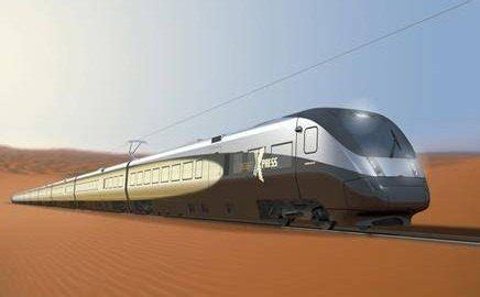 gcc for design and build contract gcc railway project middle east construction news