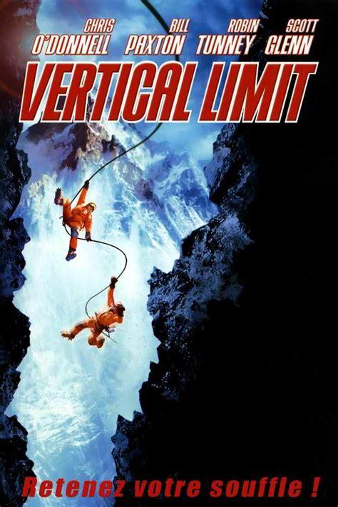 kisah nyata film vertical limit frasi del film vertical limit trama del film vertical