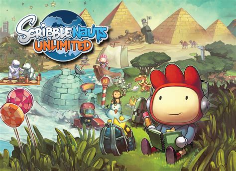 download unlimited games full version scribblenauts unlimited free download full version pc