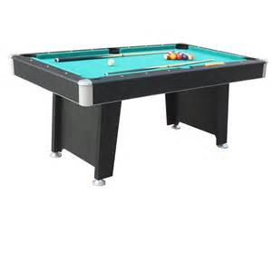 walmart pool table review