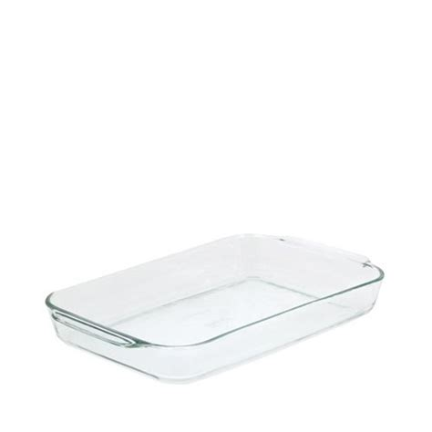 Pyrex Oblong Dish Mangkuk Hidangan 39 Liter baking dishes kitchen warehouse australia