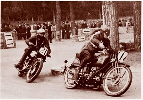 history of motocross racing moto guzzi racing motorbike motorcycle history