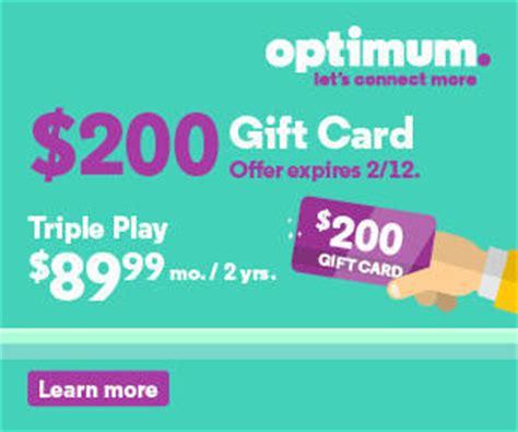 Optimum American Express Gift Card - optimum wifi hotspot ossining ny internet services 187 topix