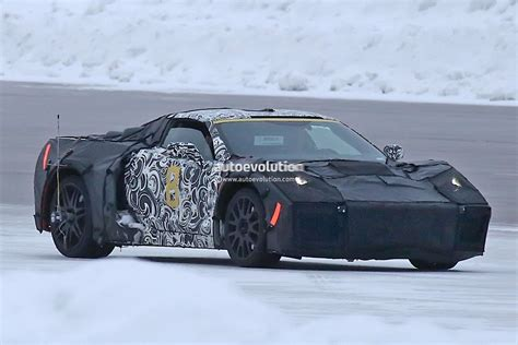 2020 Cadillac Mid Engine by 2020 Chevrolet Mid Engine Corvette C8 Masterfully
