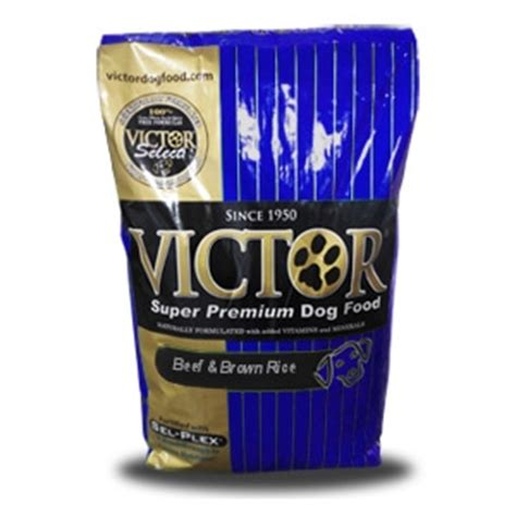 victor premium food brazos feed supply inc