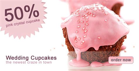 cake delights web template