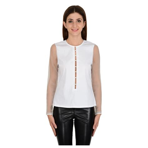 Top Pearl by Pearl String Top Fadjuice Collection