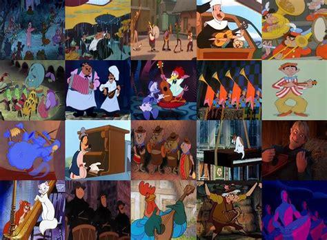 film drama walt disney disney musical instruments in movies part 4 by