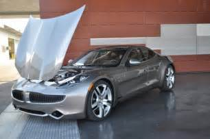 Electric Car Karma Price 2012 Fisker Karma Price Goes Up Again To 106 000 Or Higher
