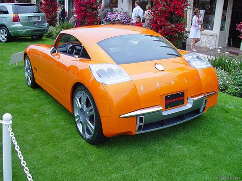 dodge supercar concept 2002 dodge razor concept dodge supercars net