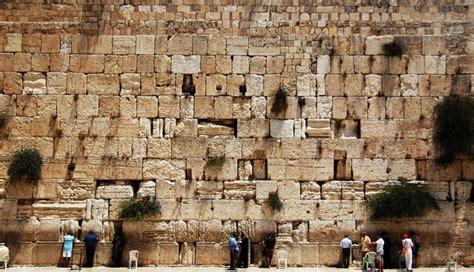 imagenes reales de jerusalen tierra santa diez lugares imperdibles en jerusal 233 n foto