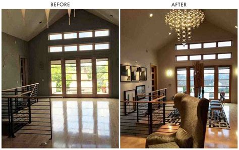 Interior Decorator Before And After Arch Dsgn