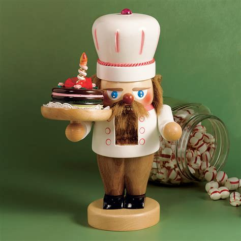 novelty nutcracker gump s