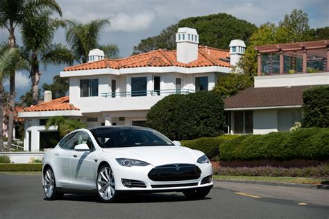Leasing A Tesla Leasing A Tesla For 500 Month