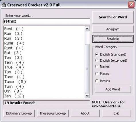 scrabble word descrambler popular crossword solver scrabble descrambler and
