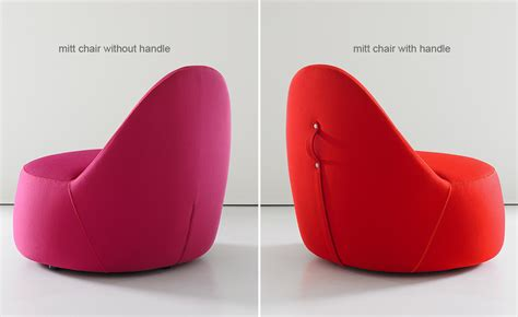 mitt lounge chair hivemoderncom