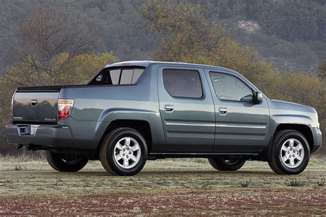 2007 honda ridgeline reviews 2007 honda ridgeline reviews specs and prices cars