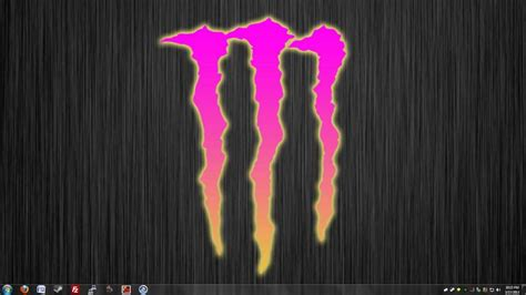 download theme windows 7 monster energy monster energy theme for windows 7 color changer w