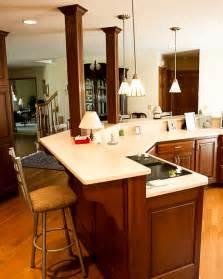 Houzz Com Kitchen Islands Custom Kitchen Islands Modern Kitchen Islands And