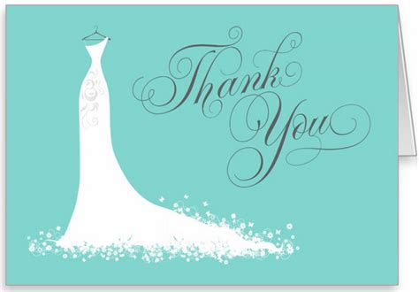 Thank You Card Template Bridal Shower by 15 Bridal Shower Thank You Cards Psd Eps Ai Free