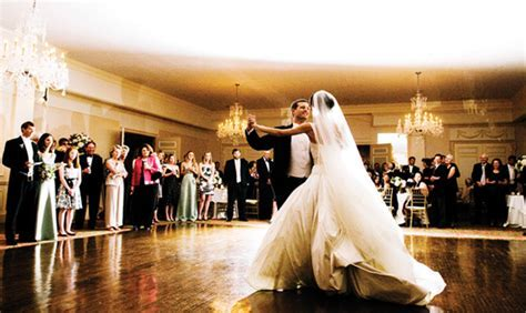 Most Popular 2015 Wedding Songs