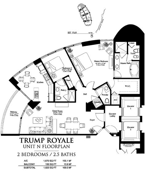 trump towers floor plans unit dr mls seach miami beach trump royale sunny isles beach floor plan condo n mls