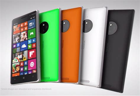 lumia update microsoft starts releasing denim update to lumia