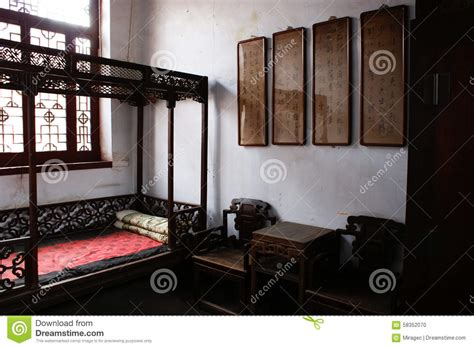 Ancient Living Room by Ancient Living Room Stock Photo Image 58352070