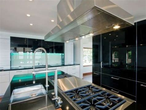 modern kitchen high tech style 24 best images about tech decor on technology