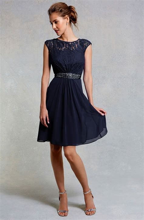 Navy Bridesmaid Dress by Best 25 Different Bridesmaid Dresses Ideas On