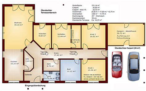 Carport Designs winkelbungalow 5 zimmer grundriss ihr traumhaus ideen