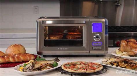 Cuisinart Countertop Convection Toaster Oven Cuisinart Combo Steam Convection Oven Cs0 300
