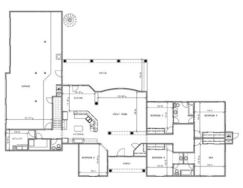 house plan details pdf free download residential building plan section and elevation of houses pdf house foundation