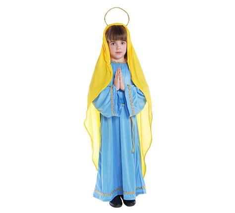 imagenes de vestuario virgen maria disfraz de la virgen maria para navidad