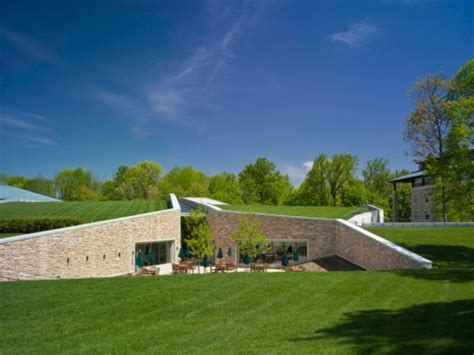 top 5 eco friendly houses spot the york green roof tag archdaily