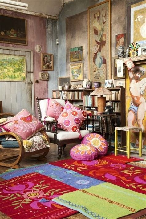 Hippie Chic Interior Design by 83 Best Images About Bohemian Feel On Bohemian Decor Hippies And Boho