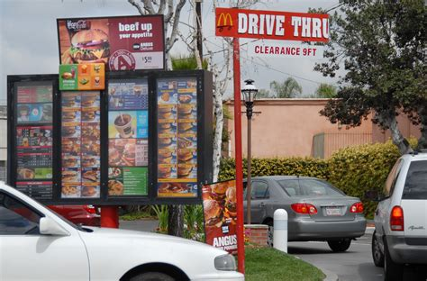 drive thru mcd eight year old steals father s car to get some mcdonald s