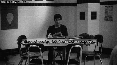 tumblr images love español gif frases the perks of being a wallflower soledad frases