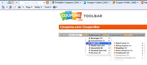 Promo Uninstaller 6 For A Cleaner More Stable Pc how to uninstall coupons couponbar completely removal