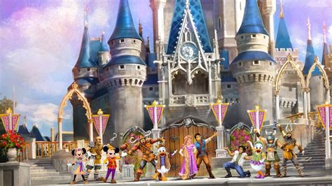 is castle show being renewed for 2016 2017 season mickey s royal friendship faire debuting at disney world