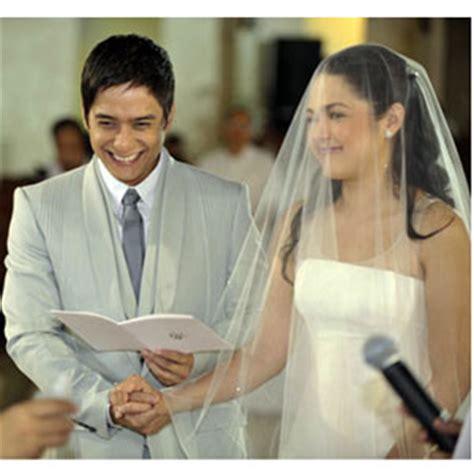 Judy Santos Wedding Song List by The Judy Santos Agoncillo Wedding Special Airs