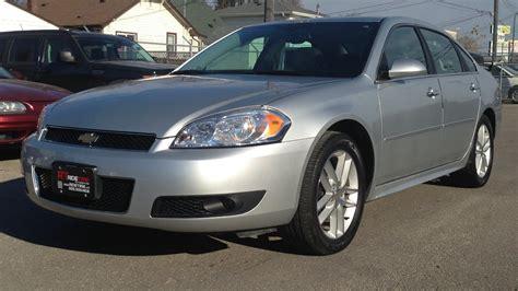 impala ltz wheels 2012 chevrolet impala ltz winnipeg mb sunroof alloy