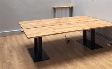 diy tutorial pour monter un bureau en bois matters