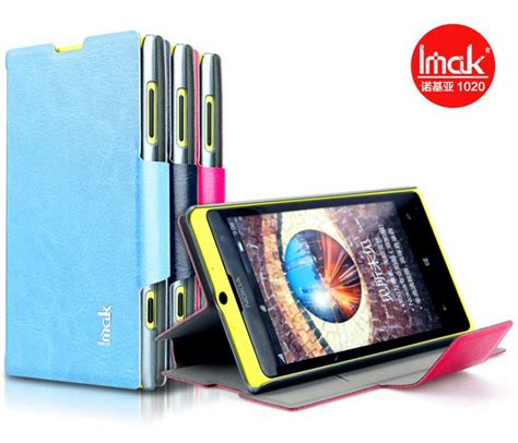 Hp Nokia Lumia 1020 Bekas 3hiung grocery nokia lumia 1020 imak slim handphone cover