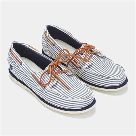 timberland classic boat shoes blue shop blue timberland classic boat unlined boat shoe for