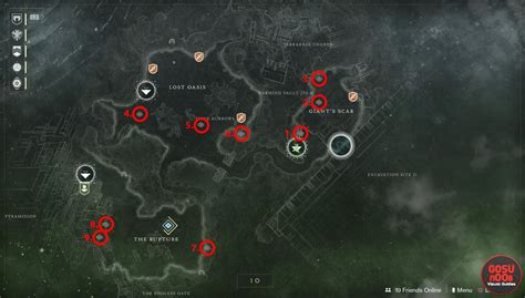 io map destiny 2 region chest locations on io