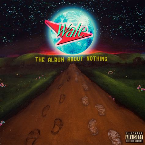 wale albums wale the album about nothing album covers track