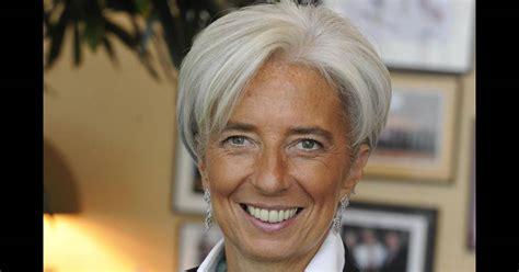 si鑒e du fmi la nouvelle directrice du fmi pr 233 f 232 re se maquiller seule