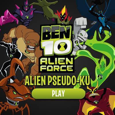 ben 10 imagens do novo jogo ben 10 alien force ben 10 novo jogo online ben 10 alien force alien pseudo ku