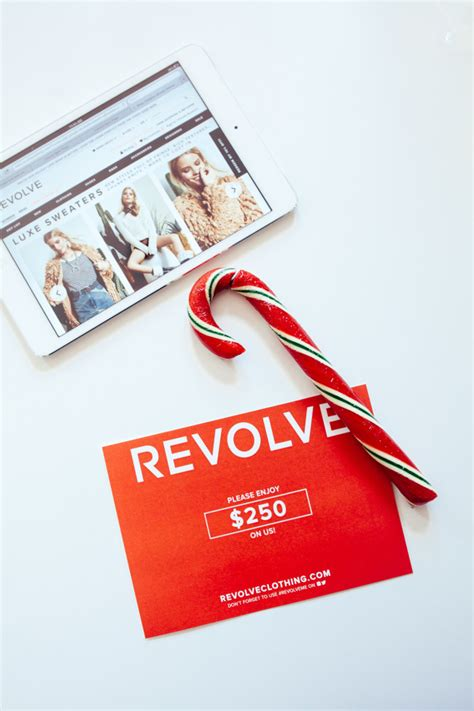 because im addicted holiday giveaway revolve clothing gift card - Revolve Gift Card